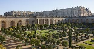 Виртуальный тур по Версалю