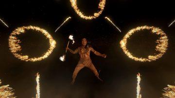 Cirque du Soleil в виртуальной реальности