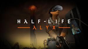 Half-Life: Alyx лучшая игра 2020 года