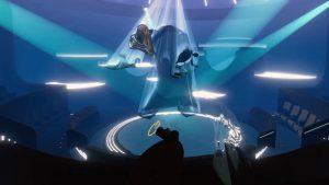 Новинки VR апрель 2020 The Under Presents