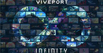 Viveport - Оставайся дома