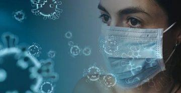 Виртуальная реальность (VR) в борьбе с коронавирусом COVID-19