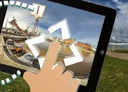 Виртуальный туризм в эпоху пандемии