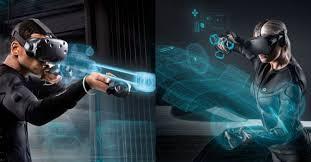 Новинки VR апрель 2020