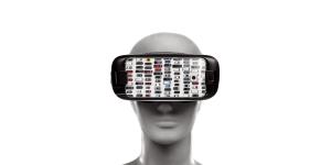 Виртуальная реальность VR и автомобили