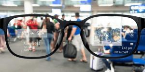 Виртуальная реальность в образовании Apple AR